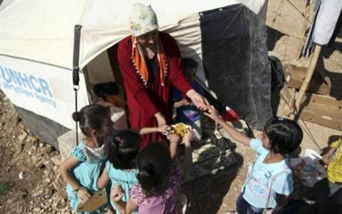 Ανήσυχη η Ευρώπη για την επανεμφάνιση της πολιομυελίτιδας στη Συρία