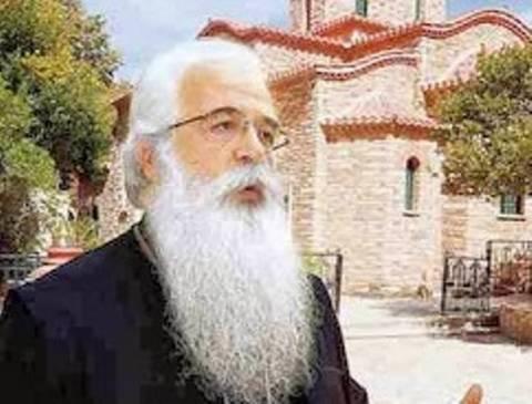 Μητροπολίτης Δημητριάδος Ιγνάτιος: Δεν κλείνουν οι εκκλησίες