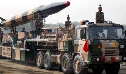 Ινδία: Δοκίμασε με επιτυχία το βαλλιστικό πύραυλο Agni-I