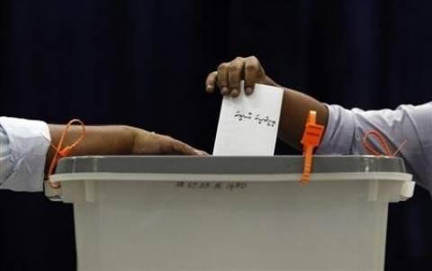 Προεδρικές εκλογές στις Μαλδίβες
