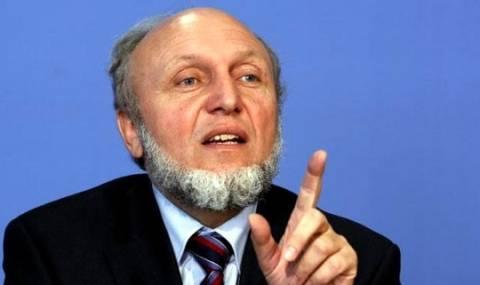«Να βγουν από την ευρωζώνη Ελλάδα, Πορτογαλία και Ισπανία»