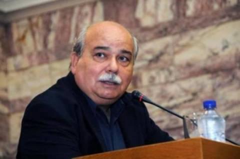 Βούτσης: Δεν είναι γραμμή του ΣΥΡΙΖΑ η επιστροφή στο εθνικό νόμισμα