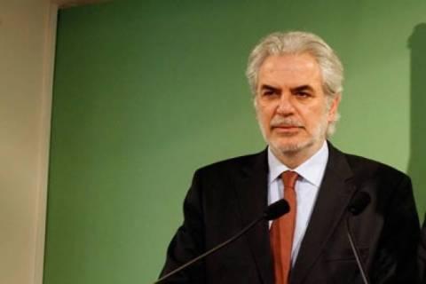 Θα συνεχιστούν οι προσπάθειες για διαπραγματεύσεις για το Κυπριακό