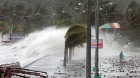 Φιλιππίνες: Τουλάχιστον 1200 νεκροί από τον τυφώνα Χαϊγιάν