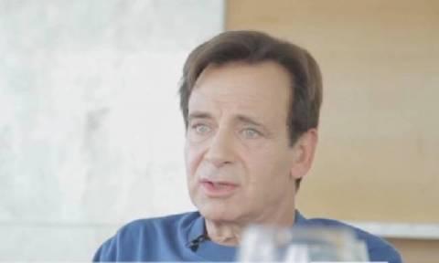 Αλέξανδρος Αντωνόπουλος: «Ο Μινωτής ήταν μίζερος»