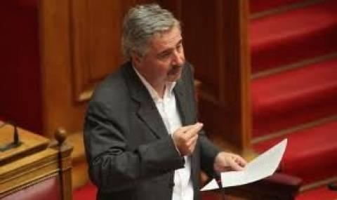 Μανιάτης: Ο ΣΥΡΙΖΑ φέρνει την καταστροφολογία
