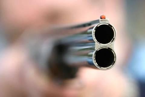 Ηράκλειο Κρήτης: «Σχόλασε» η γιορτή ... λόγω πυροβολισμού