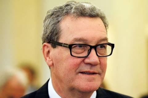 Κυπριακό: Αισιόδοξος ο Ντάουνερ για κοινή δήλωση