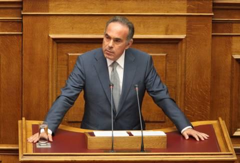 Κ. Αρβανιτόπουλος: Πρόταση μομφής... πρόταση εμπιστοσύνης (Video)