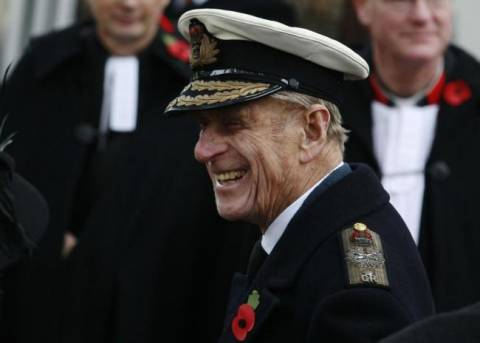 Πρίγκιπας Φίλιππος: Δε θέλω «φασαρίες» στην κηδεία μου
