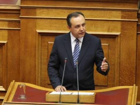 Καράογλου:«Η Δημοκρατία δεν φοβάται τις μομφές. Η Ελλάδα αλλάζει»