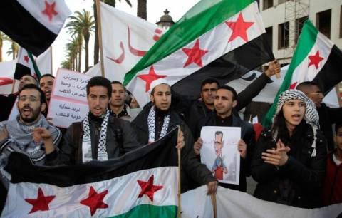 Η συριακή αντιπολίτευση θα μετάσχει στις ειρηνευτικές συνομιλίες