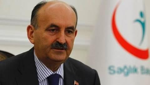 ΠΡΟΚΛΗΣΗ: Έψαλλαν τον εθνικό ύμνο της Τουρκίας εντός των συνόρων μας