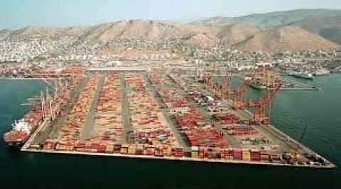 Μείωση 2,3% στις εξαγωγές τον Σεπτέμβριο