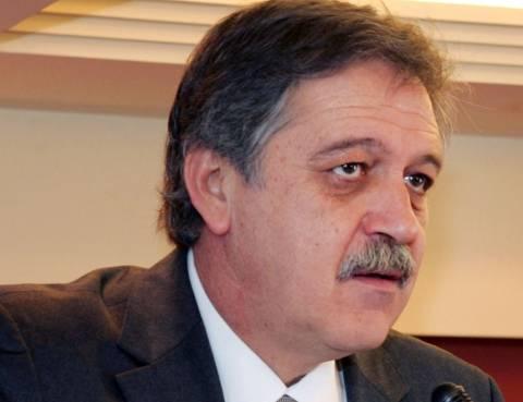 Κουκουλόπουλος: Το ταγιέρ της Τζάκρη δεν είναι...τρέντι