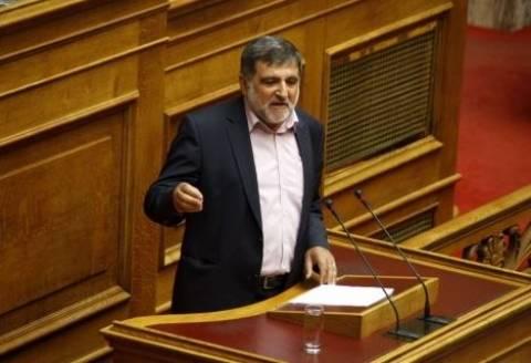 Δεν θα ψηφίσει τον Ενιαίο Φόρο Ακινήτων, αν δεν αλλάξει, ο Μ. Κασσής