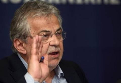 Σπυρόπουλος:Να δημιιουργηθεί ένας μόνο φορέας συντάξεων-μισθωτών