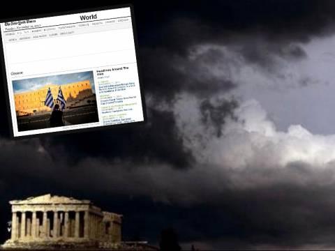 New York Times: Κίνδυνος εμφυλίου στην Ελλάδα!