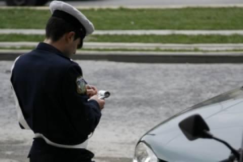 «Μπαράζ» κλήσεων για παράνομη στάθμευση στο κέντρο της Αθήνας