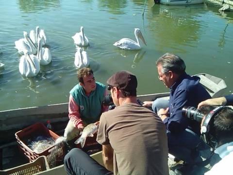 «60' Ελλάδα» με τον Νίκο Μάνεση στην Καστοριά