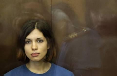 Μέλος των Pussy Riot, μεταφέρθηκε σε στρατόπεδο εργασίας στη Σιβηρία