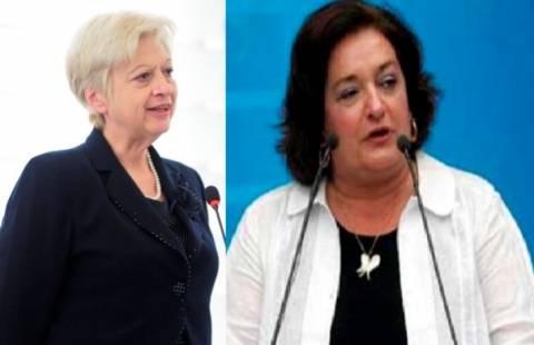 Γιαννάκου-Θεοχάρους:Ο Ερντογάν προσβάλλει ΕΕ και διεθνή έννομη τάξη