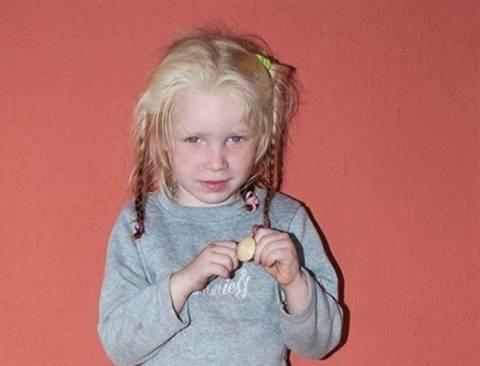 Νέα υπόθεση «μικρής Μαρίας» αποκαλύφθηκε στη Θεσσαλονίκη
