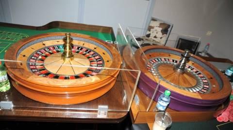 Μίνι παράνομο καζίνο στους Αμπελόκηπους