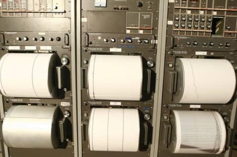 Πώς κατέγραψαν τον σεισμό στην Ιστιαία οι σεισμογράφοι!