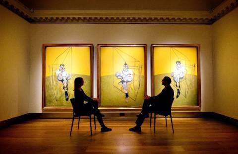 Έκανε ρεκόρ! Δείτε ποιο έργο τέχνης πουλήθηκε για 142,4 εκατ. δολάρια!