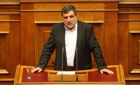 Κασσής: Δεν ψηφίζω το Φόρο Ακινήτων – Να πέσει η κυβέρνηση