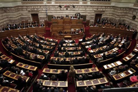 Στη Βουλή η Πράξη Νομοθετικού Περιεχομένου για τα ΕΑΣ