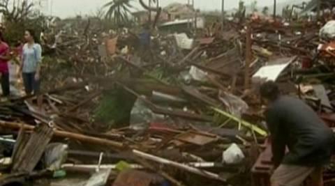 Ανταλλαγή πυρών στις Φιλιππίνες