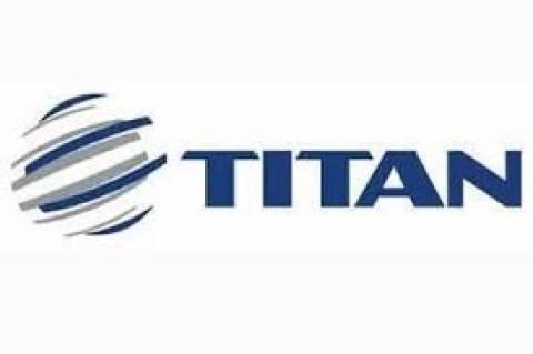 ΤΙΤΑΝ: Αύξηση εσόδων στο εννεάμηνο