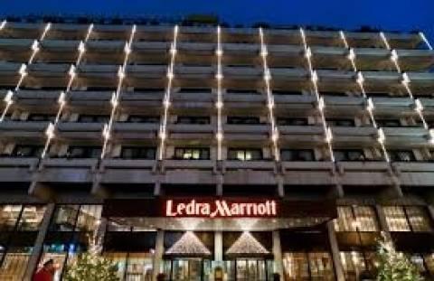 Τη διαχείριση του ξενοδοχείου Ledra Marriott αναλαμβάνει η ΑΣΤΥ
