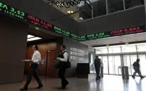 Χρηματιστήριο: Σε θετικό έδαφος γύρισε η αγορά