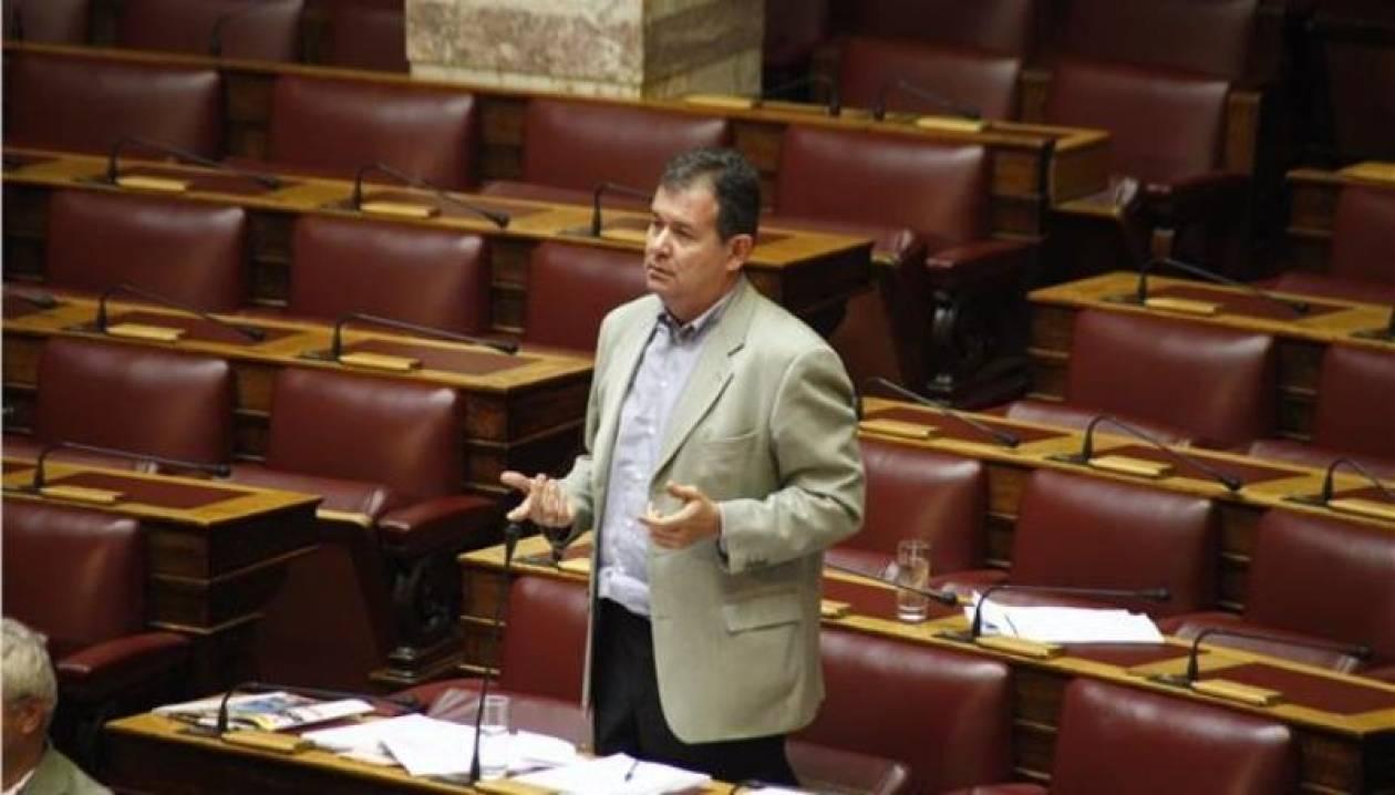 Νέος Γραμματέας της ΚΟ των ΑΝΕΛ ο Κ. Γιοβανόπουλος