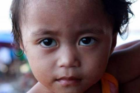 Ολυμπιακός: Στήριξη στην Unicef για τα παιδιά της Φιλιππίνες (video)
