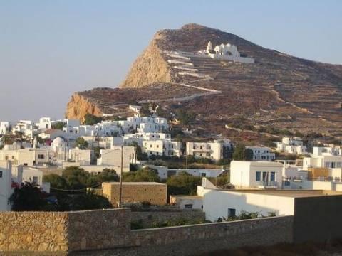 CNN: Η Φολέγανδρος ένα από τα επτά ομορφότερα μέρη της Ευρώπης
