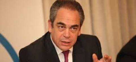 K. Μίχαλος: Εκλέχθηκε πρόεδρος της Ένωσης Βαλκανικών Επιμελητηρίων