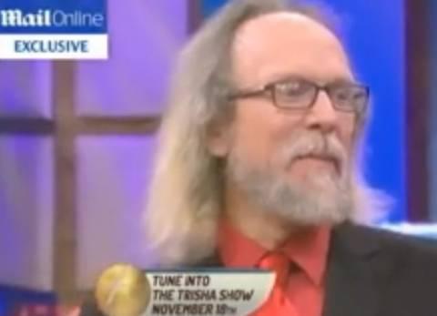 Ρατσιστής μαθαίνει on air ότι είναι 14% Αφρικανός (Video)