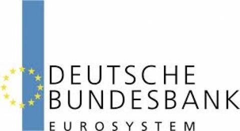 Δυσφορεί η Bundesbank με τα χαμηλά επιτόκια της ΕΚΤ