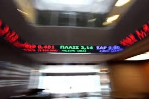 Χρηματιστήριο: Με κέρδη 0,19% έκλεισε η αγορά