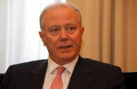 Προβόπουλος: Οι ελληνικές τράπεζες πρέπει να παραμείνουν στα Βαλκάνια