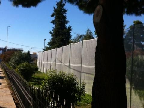 Αγρίνιο:Διχάζει το paintball που οργάνωσε η ενορία του Αγίου Δημητρίου