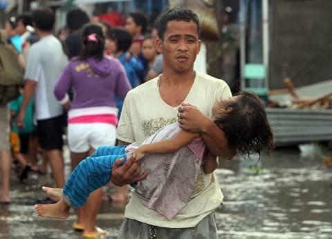 Συγκλονιστικές φωτογραφίες: Η επόμενη μέρα στις Φιλιππίνες