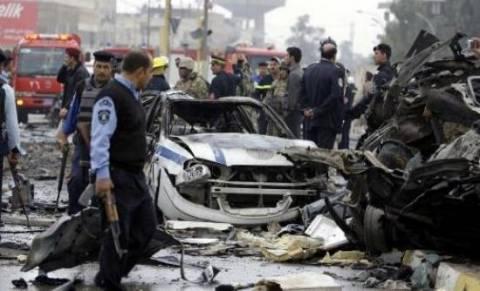 Τουλάχιστον 30 νεκροί στο Ιράκ