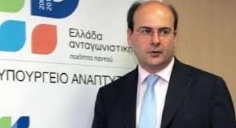Ισχυρό ενδιαφέρον από το εξωτερικό για το Ελληνικό Επενδυτικό Ταμείο