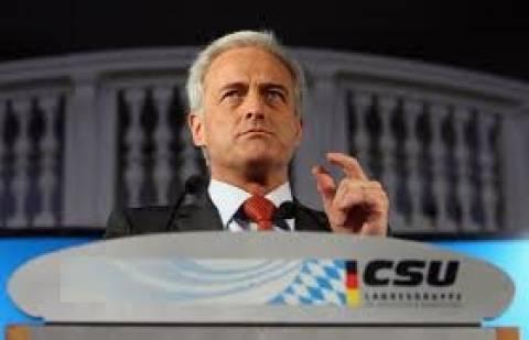 Γερμανία: Ζητούν ευρω-έξοδο για τους «απείθαρχους»