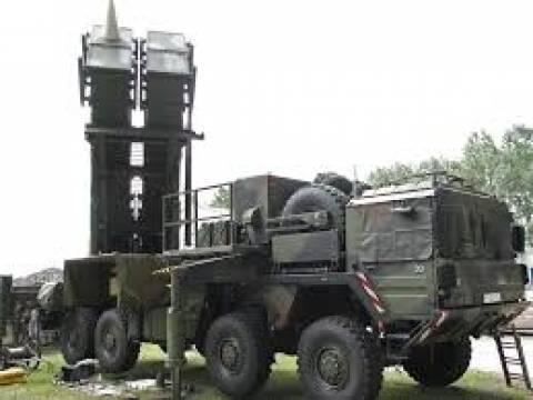 Τουρκία προς ΝΑΤΟ: Παράταση για τους Patriot